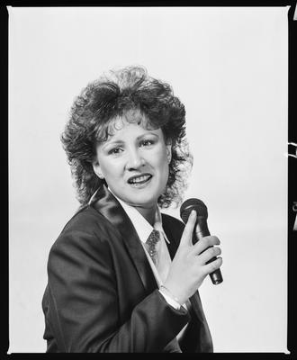 Negative: Tracey Gardyne Singer