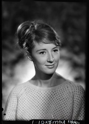 Film negative: Miss Jones