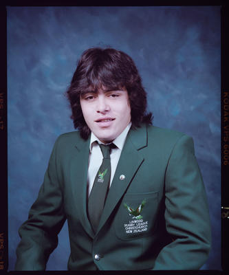 Negative: Linwood Rugby League 1985
