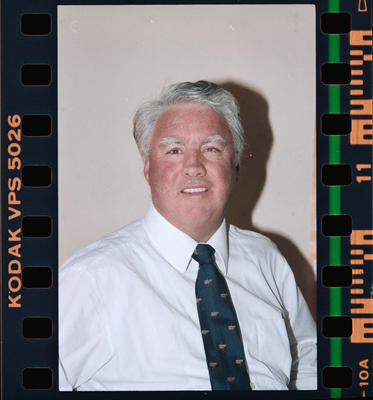 Negative: John McWhinnie, Hoon Hay Club