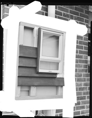 Film negative: Leymoore Windows Limited, small window design