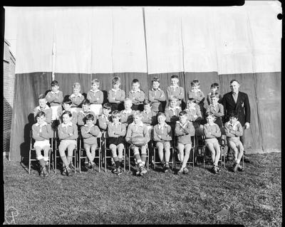 Film negative: Burnham Bantams rugby