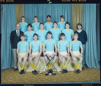 Negative: SBHS Hockey 1985