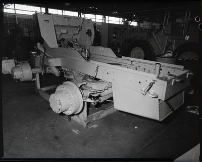 Film negative: International Harvester Company: Hough assembly