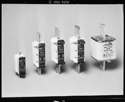 Negative: Bremca Electrical Components