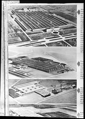 Film negative: International Harvester Company: Gander building
