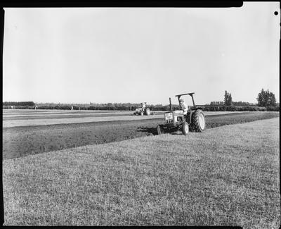 Film negative: International Harvester Company: Silver Plough finals