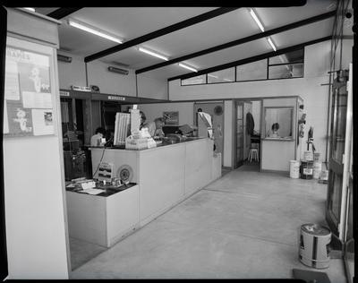 Film negative: Don Agencies Limited, shop