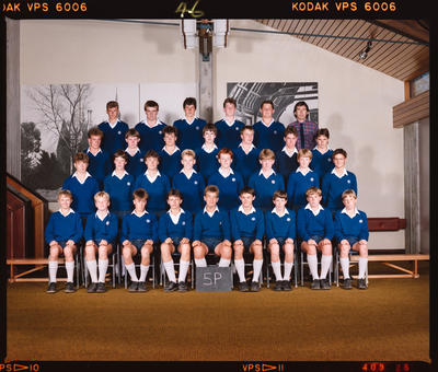 Negative: CBHS 5P 1986