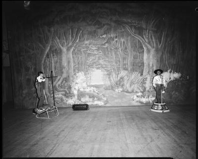 Film negative: Lavergro sharp shooter