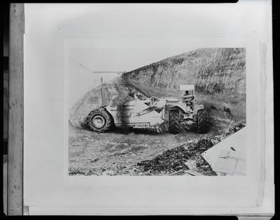 Film negative: International Harvester Company: machinery operating, copy for Rotorua
