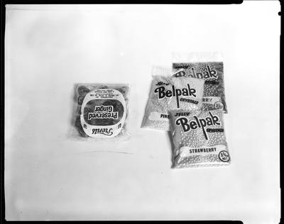 Film negative: New Zealand Coffee and Spices, products