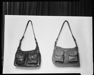 Film negative: Affinity Leather Limited, bags