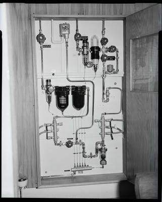 Film negative: Atlas Copco Limited, tv2 air system control board