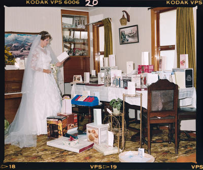 Negative: Kennan-Shields Bride and Gifts
