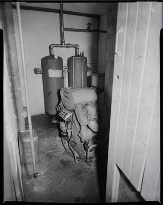 Film negative: Atlas Copco Limited, davis gel, AHJ factory, Dawson Road