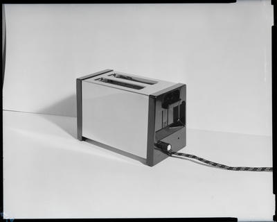 Film negative: Sedley Wells Limited, toaster