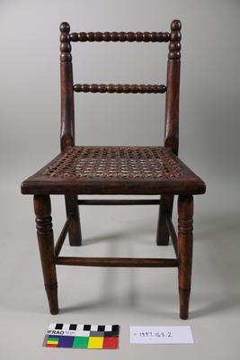 Chair: Child's