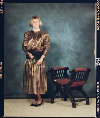 Negative: Villa Maria Ball 1988