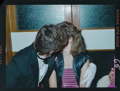 Negative: Villa Maria Ball 1987
