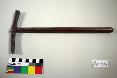 Upholsterers Hammer