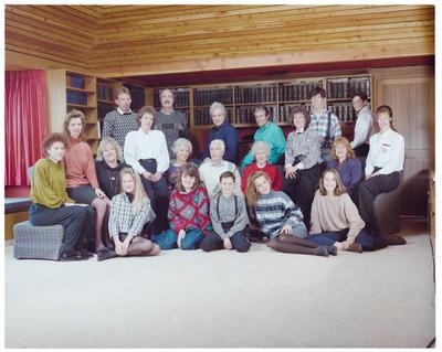 Negative: McArdle O'Rourke Gutberett Families