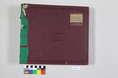 Folder: record, gramophone