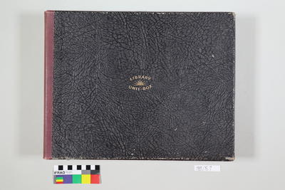 Folder: records, gramophone