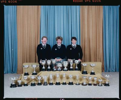 Negative: St Johns Group 1989