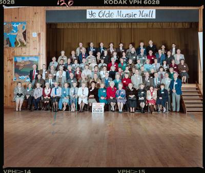 Negative: Christchurch South Intermediate 50th Jubilee