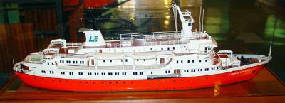 Model: Lindblad Explorer