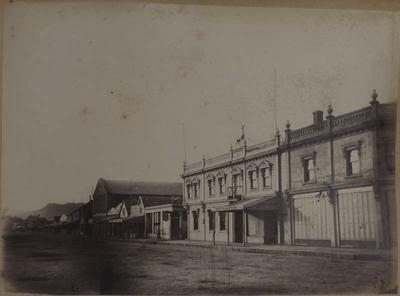 Photograph: High Street