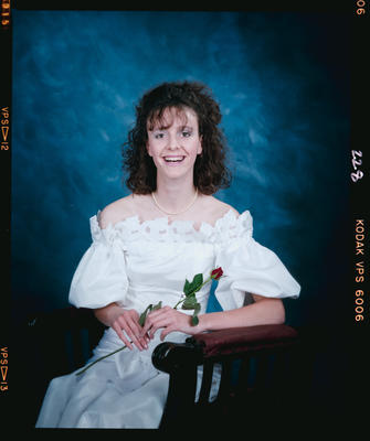 Negative: Villa Maria Ball 1989