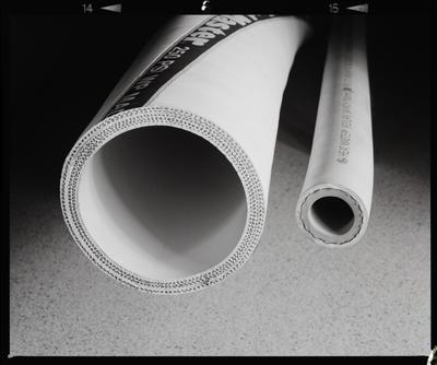 Negative: Skellerup Rubber Tubing