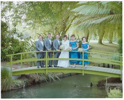 Negative: Gibb-O'Malley Wedding