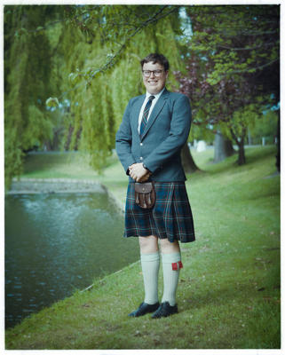Negative: Mr Bisphan St Andrew's College