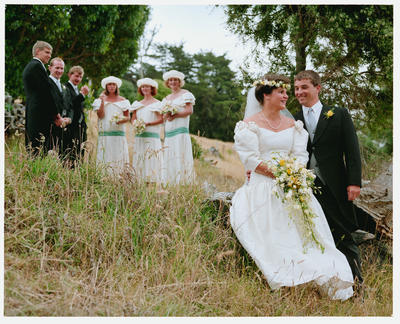 Negative: Craw-Ingham Wedding