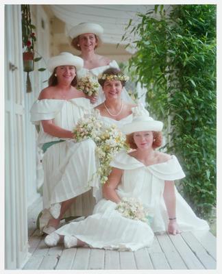 Negative: Craw-Ingham Wedding