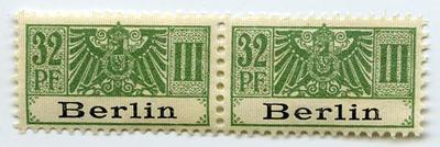 Stamps: Berlin 32 Pfennig