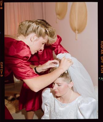 Negative: Pearce-Dobson Wedding