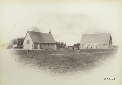 Photograph: Christ's College, Christchurch