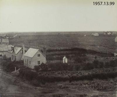 Photograph: Christchurch Panorama, No. 18