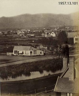Photograph: Christchurch Panorama, No. 11