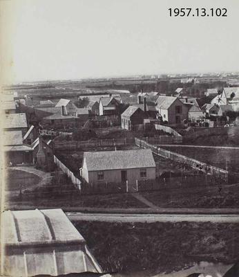 Photograph: Christchurch Panorama, No. 8