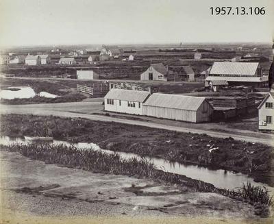 Photograph: Christchurch Panorama, No. 6