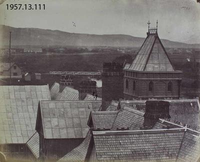 Photograph: Christchurch Panorama, No. 13