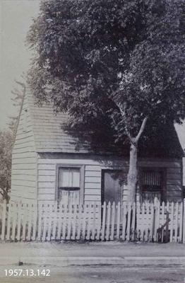 Photograph: First School in Christchurch