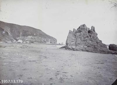 Photograph: Sumner 1867