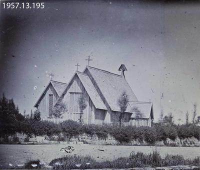 Photograph: Church