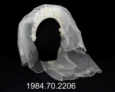 Veil: Tiara